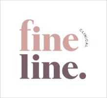 Fineline Clinical Logo